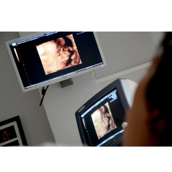 3D Ultrasound By A Primary Care Physician Orlando