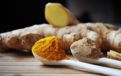 A very popular spice known to relieve arthritis pain?