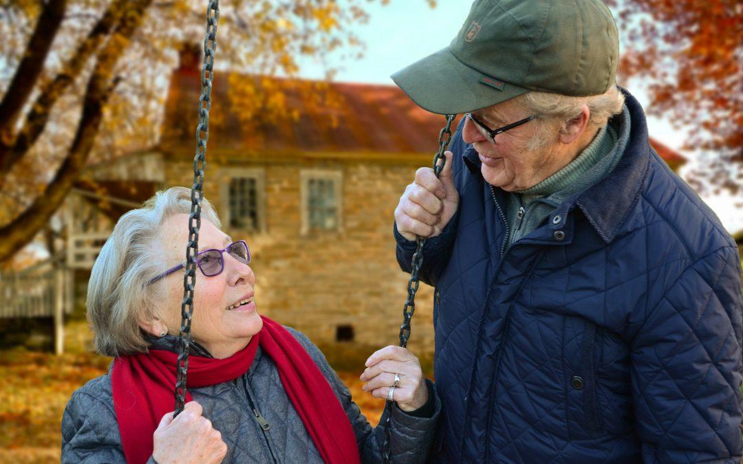 ¿Te preocupa que se te olviden las cosas según aumenta tu edad?