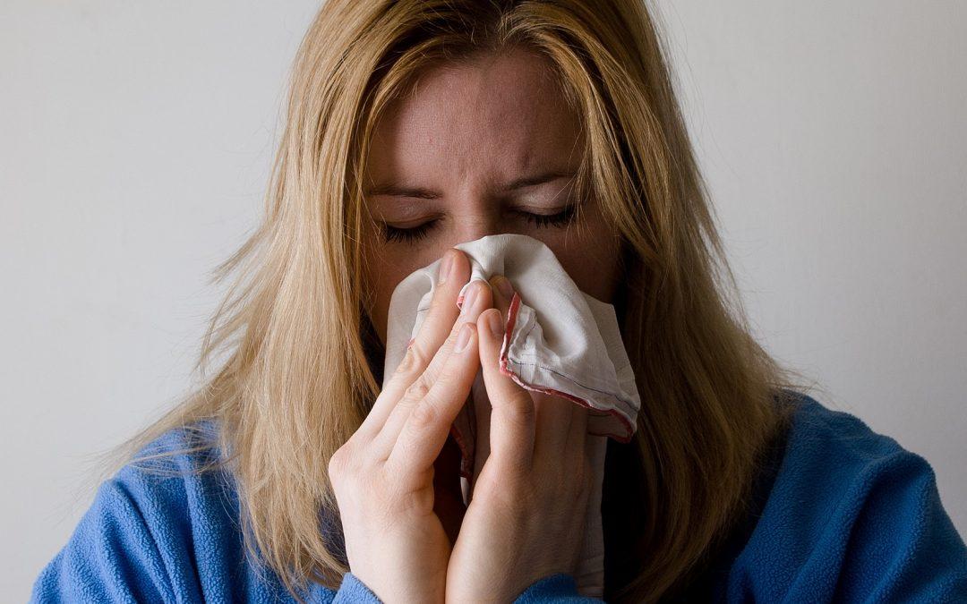 El flu del que todo el mundo habla