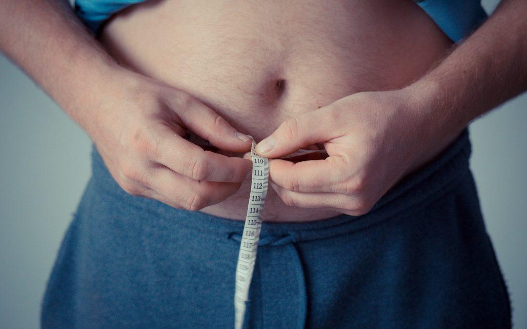 ¡La guerra contra la obesidad continúa, y la podríamos ganar!