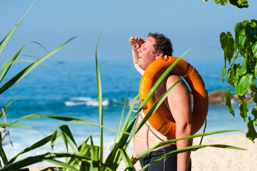 Heat strokes — and the importance to avoid very hot weather