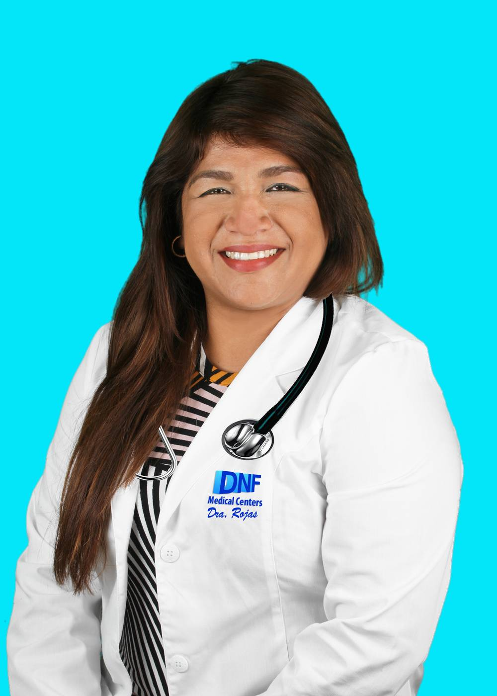 Mabel P. Rojas Vivas, MD