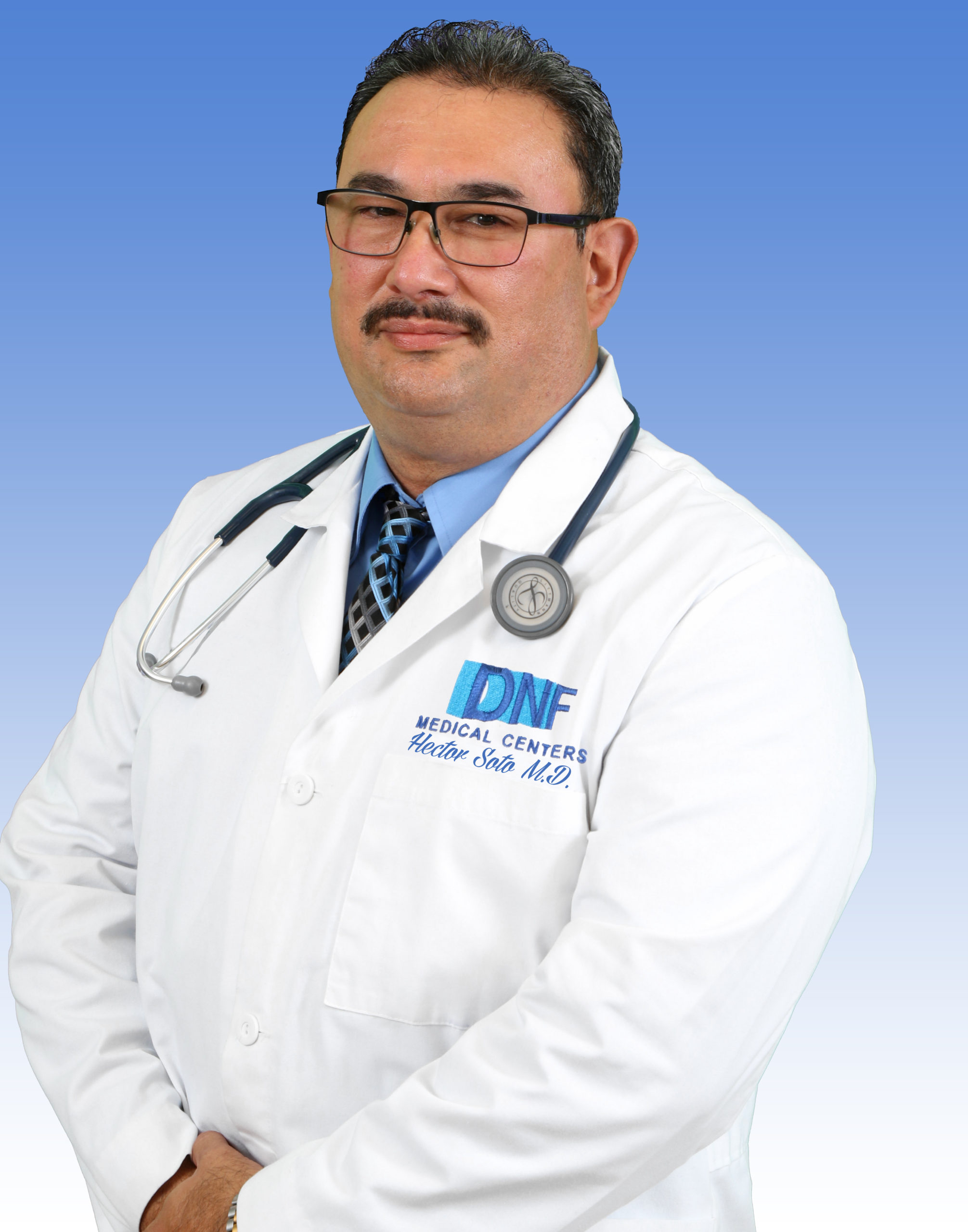 Hector Soto, MD