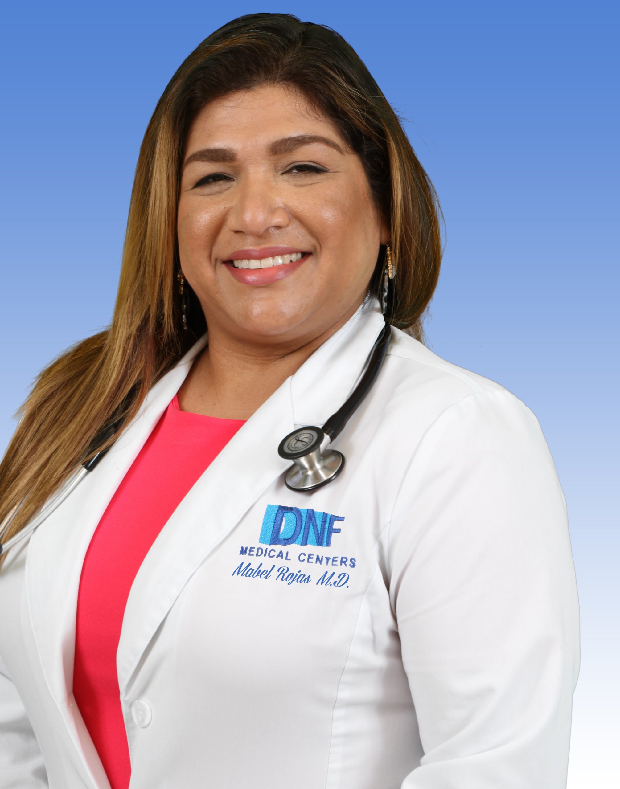 Mabel P. Rojas Vives, MD