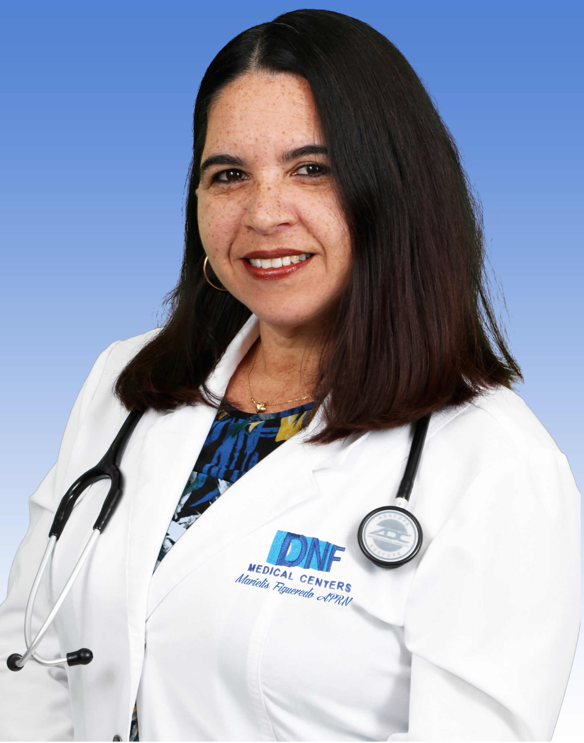 Mairelis Figueredo, APRN