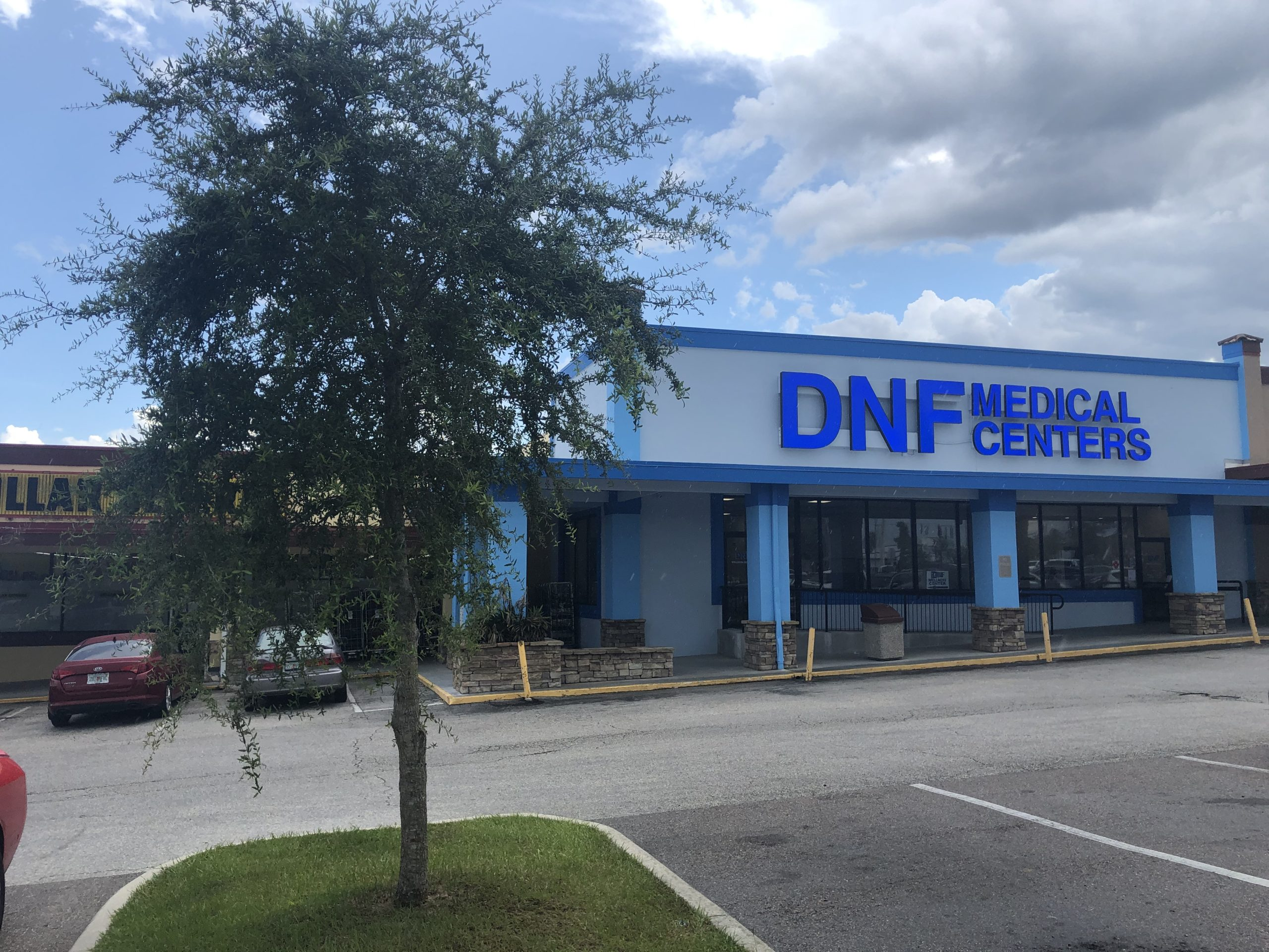 DNF Medical Centers Clermont